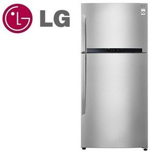 LG樂金 Smart 525L變頻上下門冰箱 精緻銀 GN-B560SV