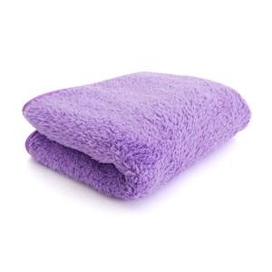 Lovel 全新升級第二代馬卡龍長絨毛纖維毛巾(葡萄紫)