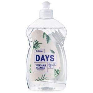 【VARNA】丹麥進口寶寶奶瓶蔬果清潔劑500ML