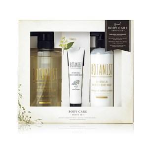 BOTANIST 植物性洗護髮禮盒套裝(滋潤型)