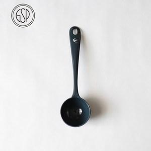 【日本GSP燕市職人】飛燕系列琺瑯咖啡匙-8g藍