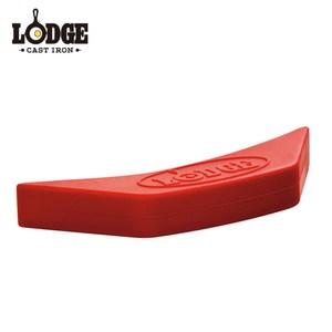 【美國Lodge】矽膠隔熱柄套(紅色)