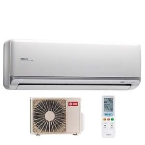 日立1對1頂級變頻冷氣壁掛RAC/S90JK 分離式