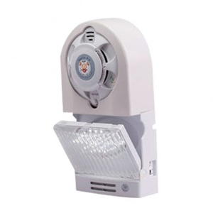2合1 火災警報器/緊急照明燈