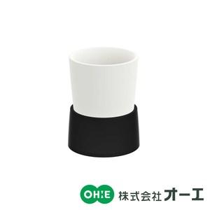 【OHE】餐具收納筒-黑色