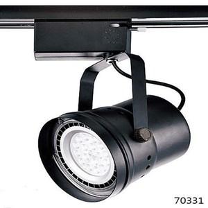 YPHOME 10W白色軌道燈 5070332H 黑色3000K 10W 5070331H