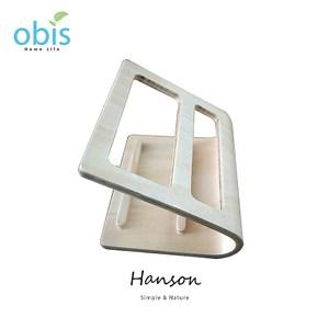 【obis】HANSON遙控器支架-椴木色