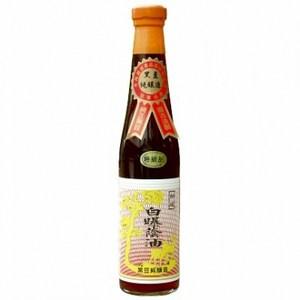 永興-白曝醬油