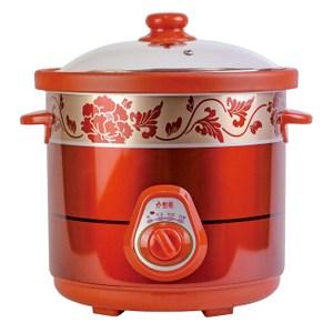 【勳風】6L陶瓷養生電燉鍋 HF-N8606
