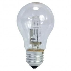 東亞 120V 42W 球型清光鹵素燈泡