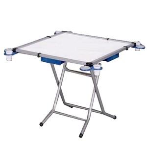 折合式鐵框重型麻將桌