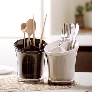 韓國nineware 餐具瀝水收納架-共2色黑色