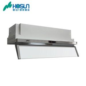 【豪山HOSUN】(隱藏電熱除油抽油煙機 VEA-8050-80公分