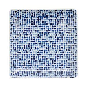 Natural69 波佐見燒 Swatch系列 方形淺盤 磁磚