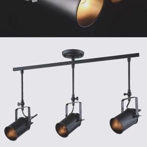 YPHOME  複刻版半吸頂3燈 3632281