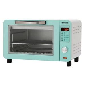 MATRIC松木16L微電腦烘培調理烘烤爐烤箱MG DV1601