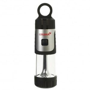OSUMA充電式露營燈HY-1195
