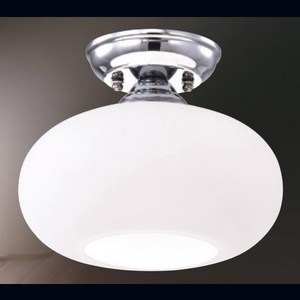 【大巨光】半吸頂燈_單燈(LW-08-4487)