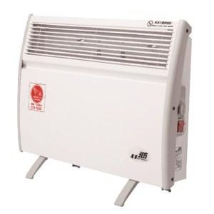 【北方】第二代對流式(房間、浴室兩用)電暖器 CN1000