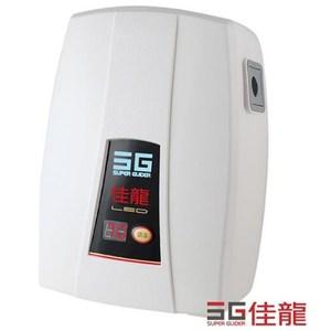 (全省安裝)佳龍瞬熱電熱水器LED精準控溫LED-88-LB防漏電