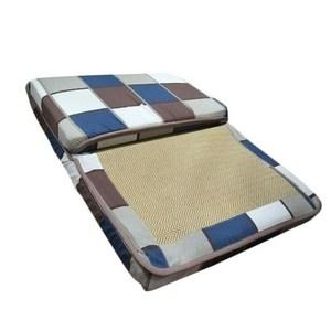 冬夏兩用紙纖冰絲高密度床墊 單人