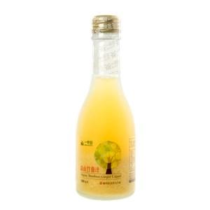 台灣 一甲田 高山竹薑汁 180ml
