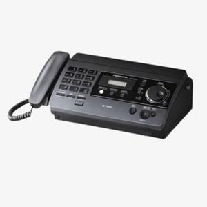 國際 Panasonic 感熱紙傳真機 KX-FT518TW / 具有