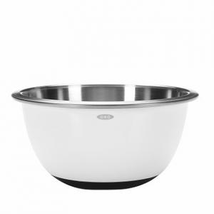 OXO 不鏽鋼止滑攪拌盆 (2.8L)