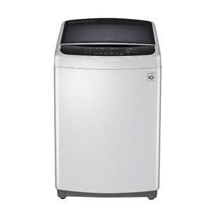 [結帳享優惠]送陶板屋餐券1張★LG17KG變頻銀色洗衣機WT-D179SG