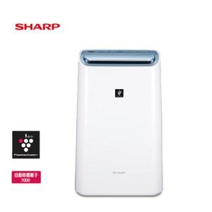 SHARP 夏普 DW-H10FT-W 除濕機 10L