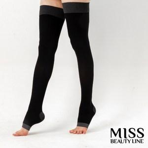 【MISS BEAUTY LINE】韓國原廠 日間美雕長襪型