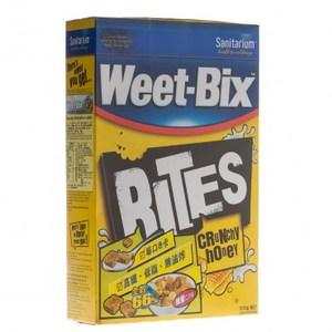 澳洲Weet-Bix全穀片Mini蜂蜜510g