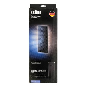 Braun VOC活性碳濾網