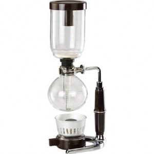 TCA 3煮咖啡器3人份附酒精燈