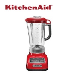 KitchenAid 果汁料理機 紅色