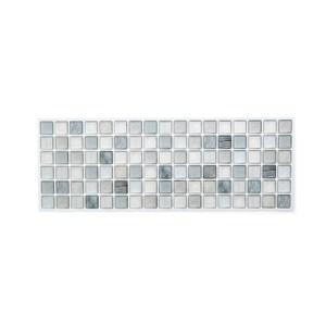 Doco Deco 磁磚貼 2x2cm 灰