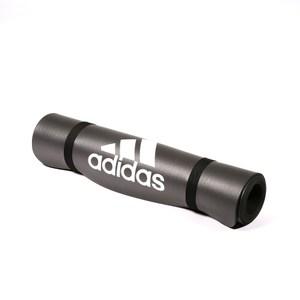Adidas Training 輕量防滑運動墊 6mm 橙