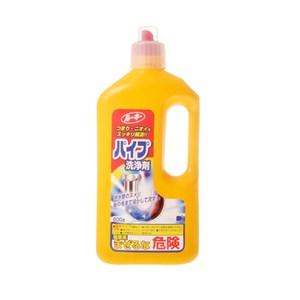 DAIICHI 第一石鹼 日本製 排水管清潔劑800G LI-4730