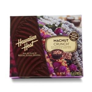 賀氏夏威夷豆巧克力 繽紛酥脆米果