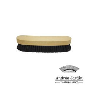 法國製Andrée Jardin 櫸木衣物刷