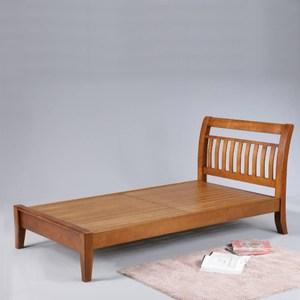 【YFS】阿道夫3.5尺單人床架-109x203x96cm