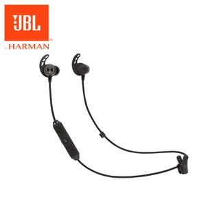 JBL UA Sport Wireless React 聯名款耳道式藍黑色