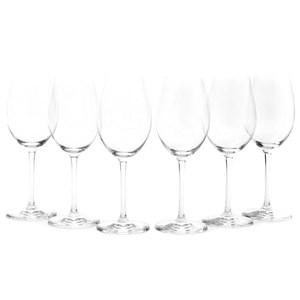 Lucaris 曼谷系列 夏多內酒杯 355ml 六入組 Chardonnay