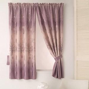 【三房兩廳】左岸有愛半腰遮光窗簾-200X165cm