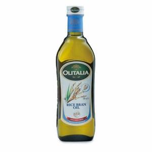 義大利奧利塔玄米油750ml