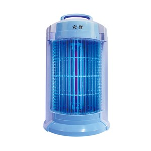 安寶黑燈管滅蚊燈 高功率15W