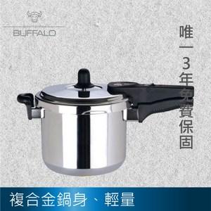 【牛頭牌】WONDER CHEF 快鍋6.5L