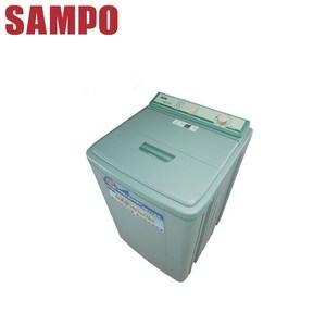 SAMPO聲寶 11公斤震動超音波機械式單槽洗衣機 ES-116SV(T)