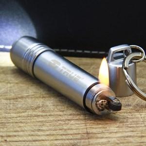 True Utility Firelite 手電筒打火機 TU265