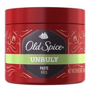 加拿大 Old Spice 歐仕派 經典老牌髮蠟 UNRULY(6.64oz/75g)*2